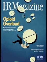 HRMagazine